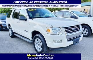 2008 Ford Explorer XLT 4X4 in Louisville, TN 37777