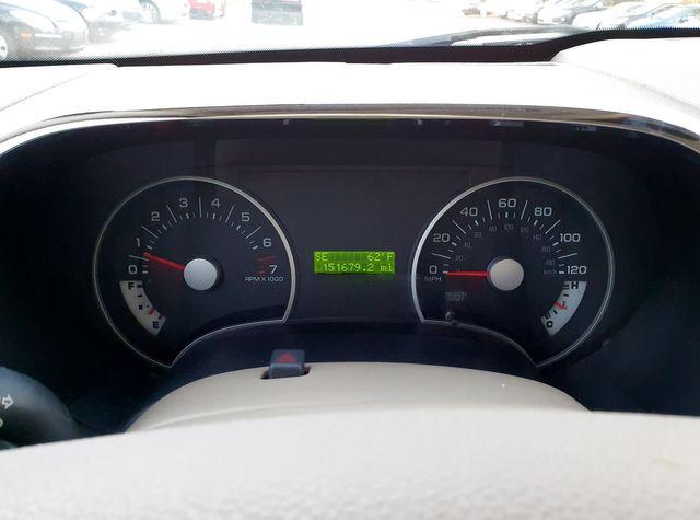 2008 Ford Explorer XLT 4X4 in Louisville, TN 37777
