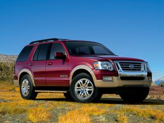 2008 Ford Explorer Limited in Medina, OHIO 44256
