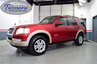 2008 Ford Explorer Eddie Bauer in Memphis TN, 38128