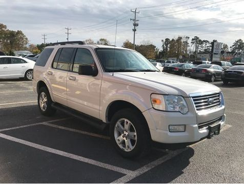 2008 Ford Explorer XLT | Myrtle Beach, South Carolina | Hudson Auto Sales in Myrtle Beach, South Carolina