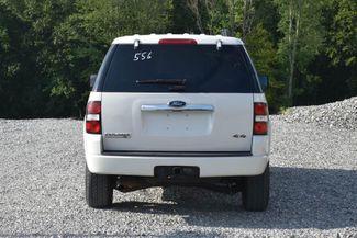 2008 Ford Explorer XLT Naugatuck, Connecticut 3