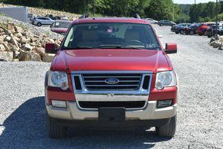2008 Ford Explorer Eddie Bauer Naugatuck, Connecticut 7