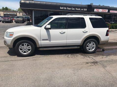 2008 Ford Explorer Eddie Bauer | Oklahoma City, OK | Norris Auto Sales (NW 39th) in Oklahoma City, OK