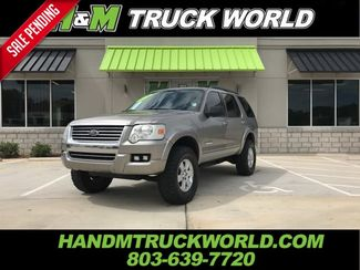 2008 Ford Explorer XLT LIFTED 4X4 in Rock Hill SC, 29730