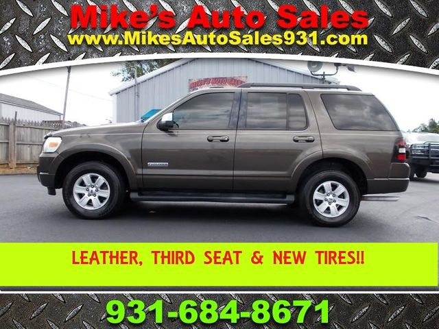 2008 Ford Explorer XLT Shelbyville, TN 1