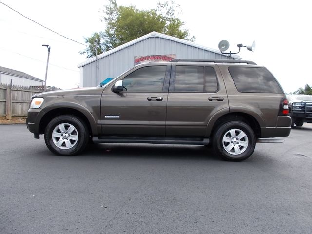 2008 Ford Explorer XLT Shelbyville, TN 2