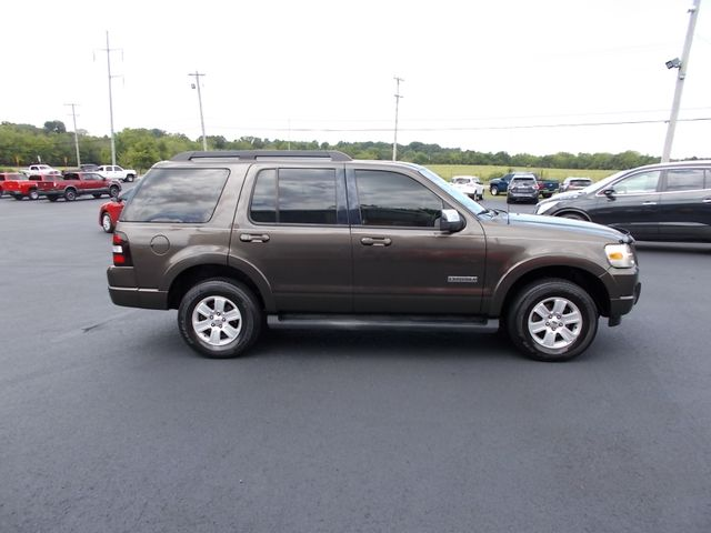 2008 Ford Explorer XLT Shelbyville, TN 10