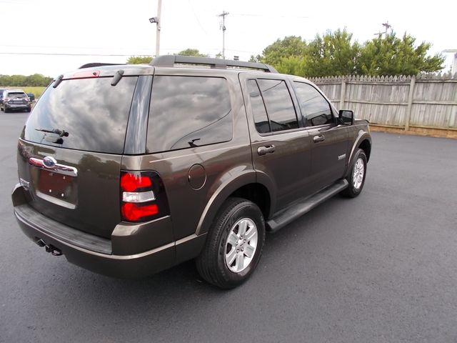 2008 Ford Explorer XLT Shelbyville, TN 12