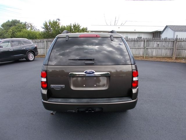 2008 Ford Explorer XLT Shelbyville, TN 13