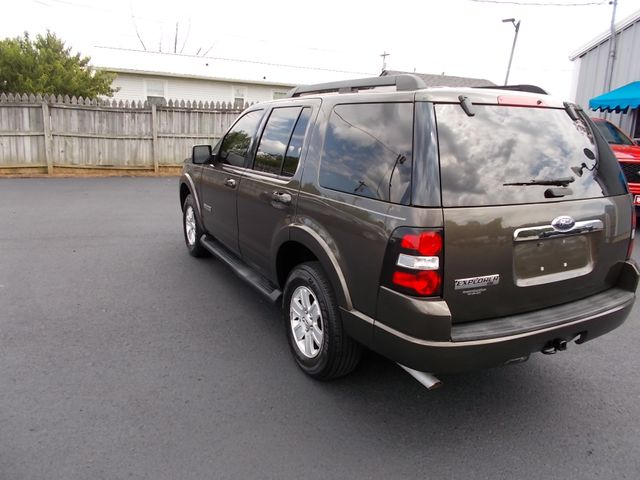 2008 Ford Explorer XLT Shelbyville, TN 4