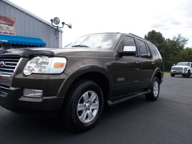 2008 Ford Explorer XLT Shelbyville, TN 5