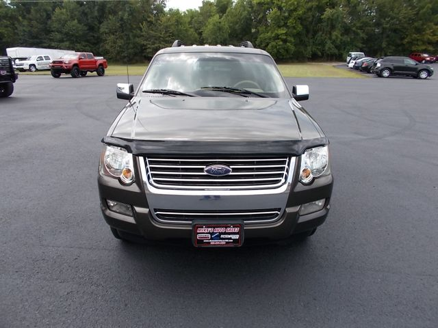 2008 Ford Explorer XLT Shelbyville, TN 8