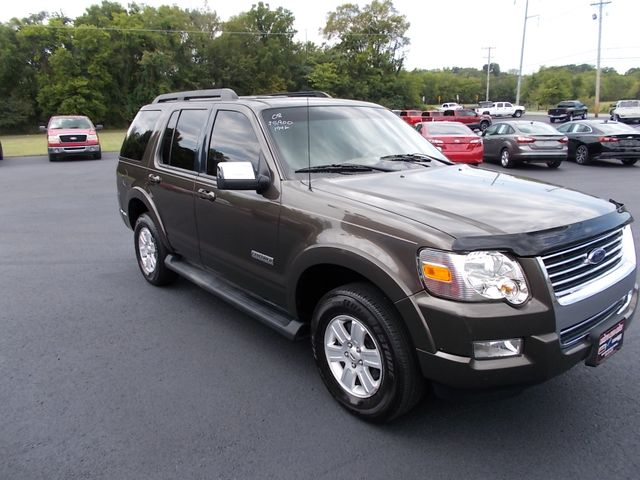2008 Ford Explorer XLT Shelbyville, TN 9