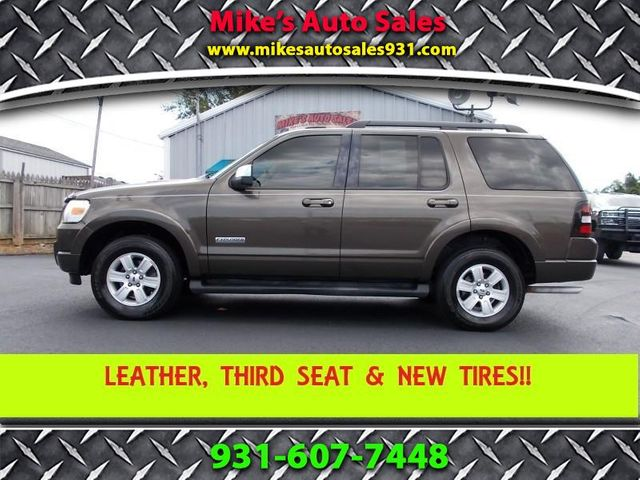 2008 Ford Explorer XLT Shelbyville, TN 0