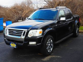 2008 Ford Explorer Sport Trac Limited | Champaign, Illinois | The Auto Mall of Champaign in Champaign Illinois