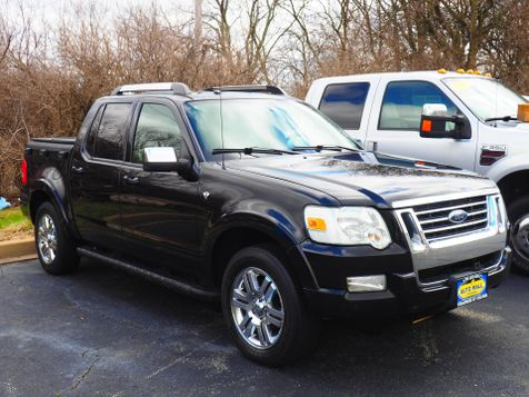 2008 Ford Explorer Sport Trac Limited | Champaign, Illinois | The Auto Mall of Champaign in Champaign, Illinois