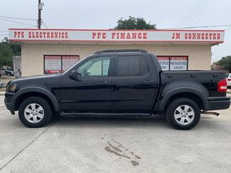2008 Ford Explorer Sport Trac XLT in Devine, Texas 78016