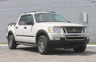2008 Ford Explorer Sport Trac XLT Hollywood, Florida 1