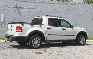 2008 Ford Explorer Sport Trac XLT Hollywood, Florida 4