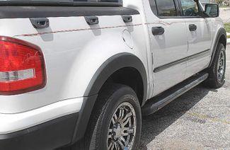 2008 Ford Explorer Sport Trac XLT Hollywood, Florida 5