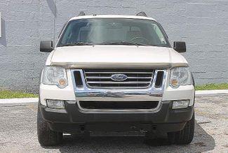 2008 Ford Explorer Sport Trac XLT Hollywood, Florida 12
