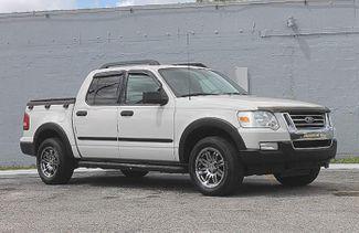 2008 Ford Explorer Sport Trac XLT Hollywood, Florida 13