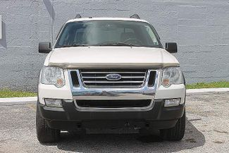 2008 Ford Explorer Sport Trac XLT Hollywood, Florida 39