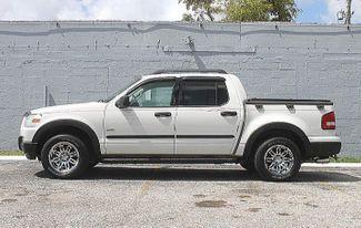 2008 Ford Explorer Sport Trac XLT Hollywood, Florida 9