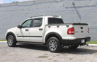 2008 Ford Explorer Sport Trac XLT Hollywood, Florida 7