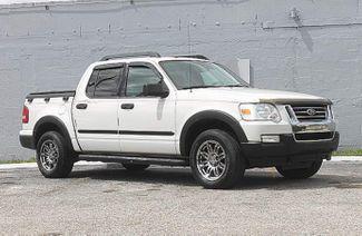 2008 Ford Explorer Sport Trac XLT Hollywood, Florida 22