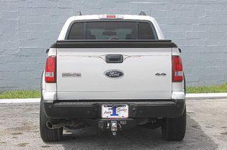 2008 Ford Explorer Sport Trac XLT Hollywood, Florida 6