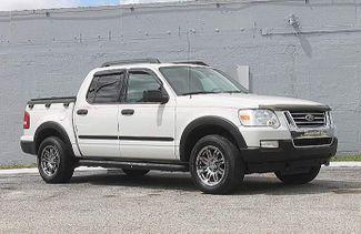 2008 Ford Explorer Sport Trac XLT Hollywood, Florida 49