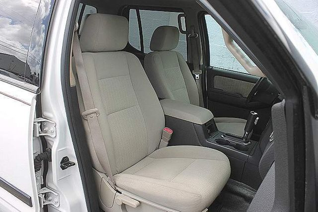 2008 Ford Explorer Sport Trac XLT Hollywood, Florida 32