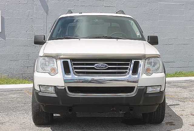 2008 Ford Explorer Sport Trac XLT Hollywood, Florida 12