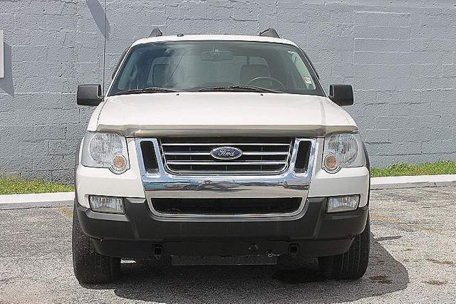 2008 Ford Explorer Sport Trac XLT Hollywood, Florida 41