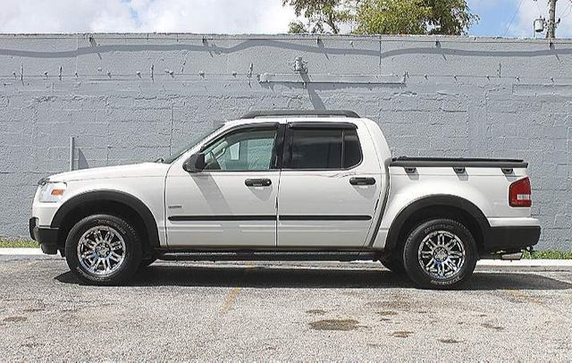2008 Ford Explorer Sport Trac XLT Hollywood, Florida 9