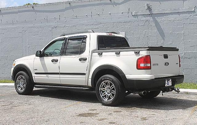 2008 Ford Explorer Sport Trac XLT Hollywood, Florida 7