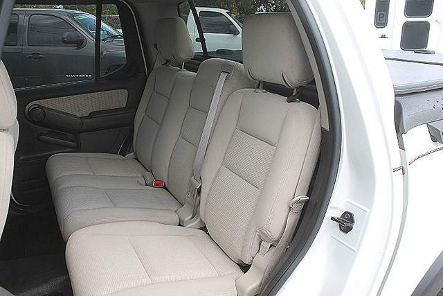 2008 Ford Explorer Sport Trac XLT Hollywood, Florida 31