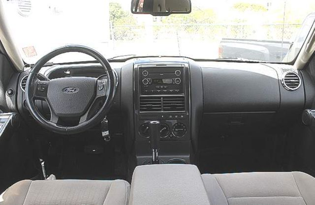 2008 Ford Explorer Sport Trac XLT Hollywood, Florida 20