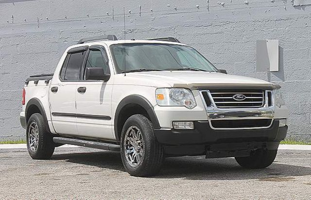 2008 Ford Explorer Sport Trac XLT Hollywood, Florida 35