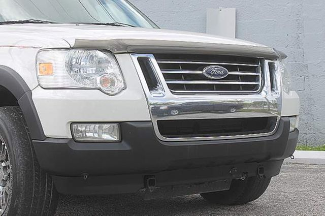 2008 Ford Explorer Sport Trac XLT Hollywood, Florida 38
