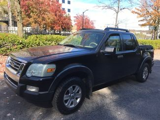 2008 Ford Explorer Sport Trac XLT in Knoxville, Tennessee 37920