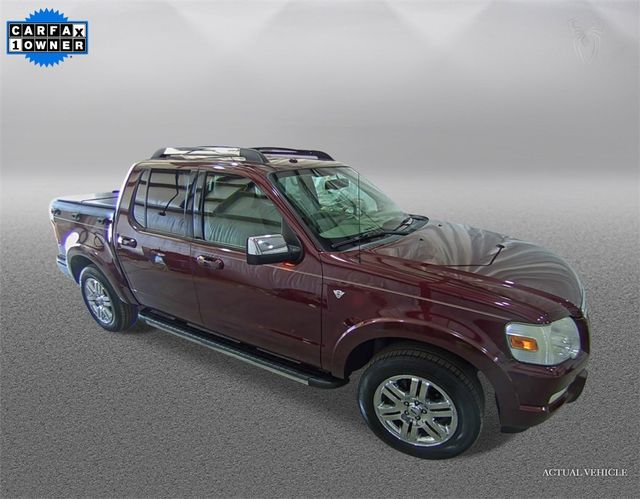 2008 Ford Explorer Sport Trac Limited Madison, NC 0