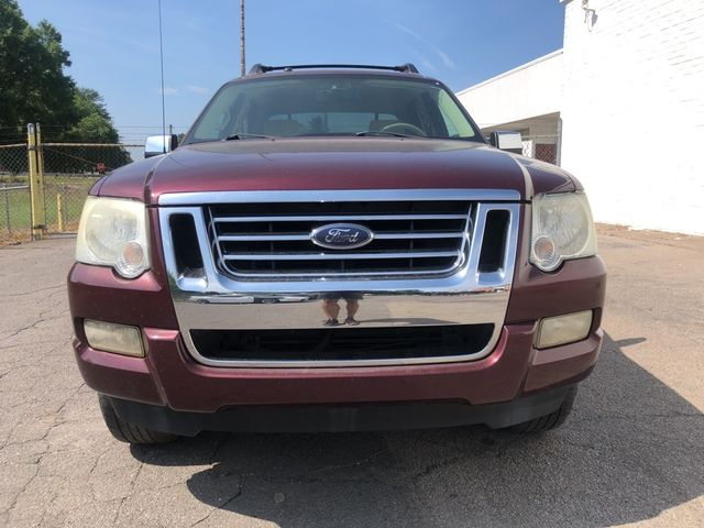 2008 Ford Explorer Sport Trac Limited Madison, NC 7