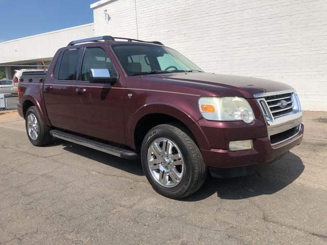 2008 Ford Explorer Sport Trac Limited Madison, NC