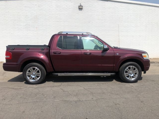 2008 Ford Explorer Sport Trac Limited Madison, NC 1