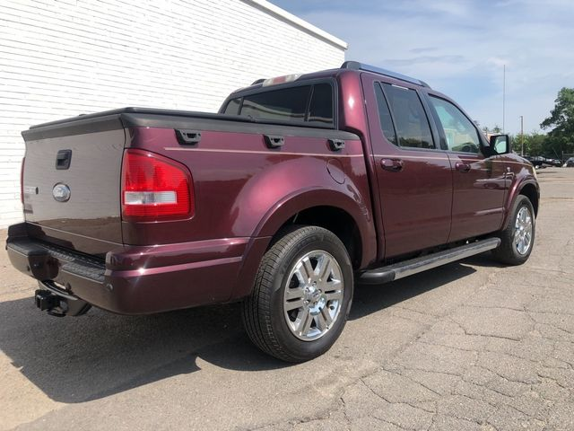 2008 Ford Explorer Sport Trac Limited Madison, NC 2