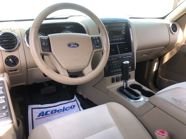 2008 Ford Explorer Sport Trac Limited Madison, NC 36