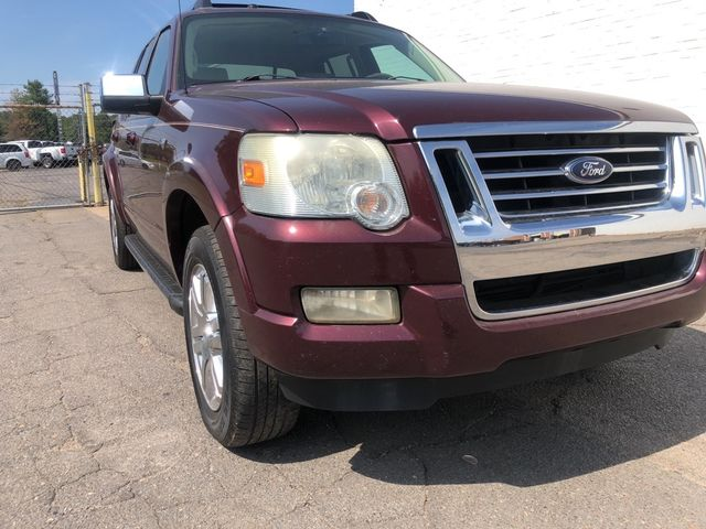 2008 Ford Explorer Sport Trac Limited Madison, NC 8